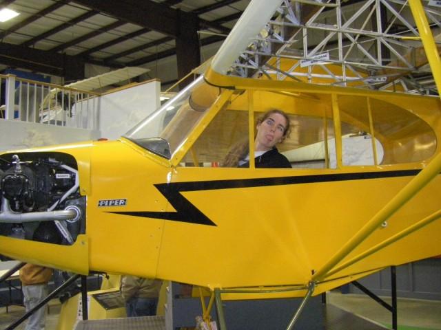 The Aviation Adventure
