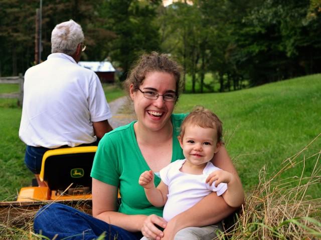 August Adventure: Virginia