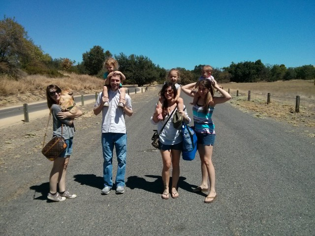 Sacramento: Guns and Cousins