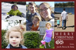 Christmas Card 2013 small
