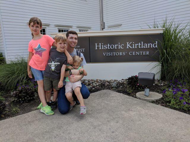 Kirtland, OH