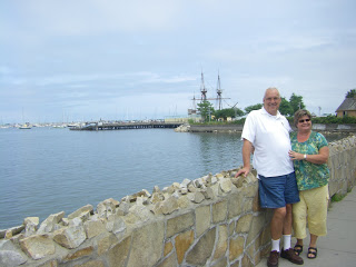 Road Trip With the 'Rents: Massachusetts
