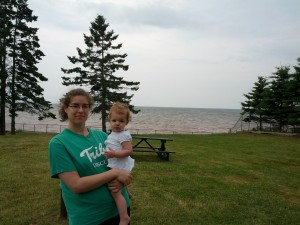 Oh Canada: Prince Edward Island and Back